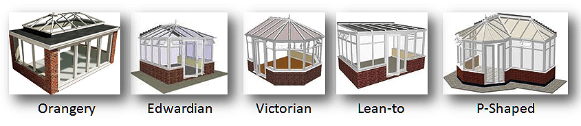 Caring for Conservatories